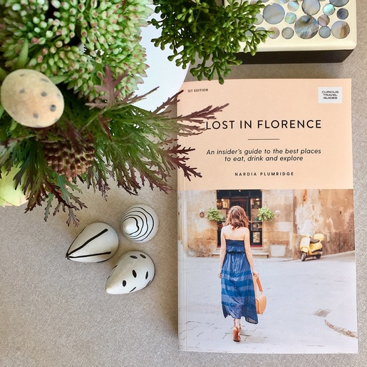 Lost_in_flornece_book_nardia_plumridge